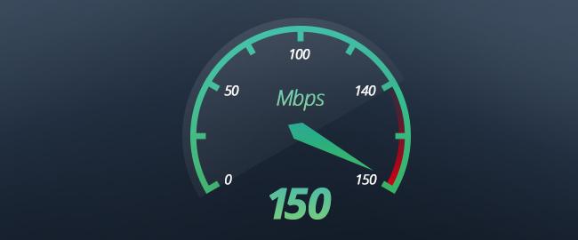 nalepszy internet LTE