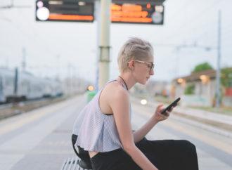 Бесплатный Wi-Fi на перронах и привокзальной площади в Екатеринбурге к ЧМ-2018