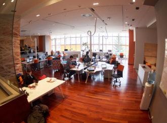 StartUp Hub – корпоративный акселератор от MTS