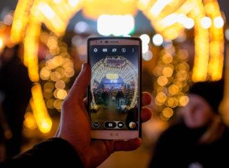 LG ujawnia obawy odnośnie elastycznych ekranów