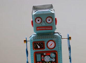Niestandardowy przedmiot szkolny: sztuczna inteligencja
