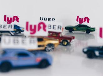Uber przyszłości
