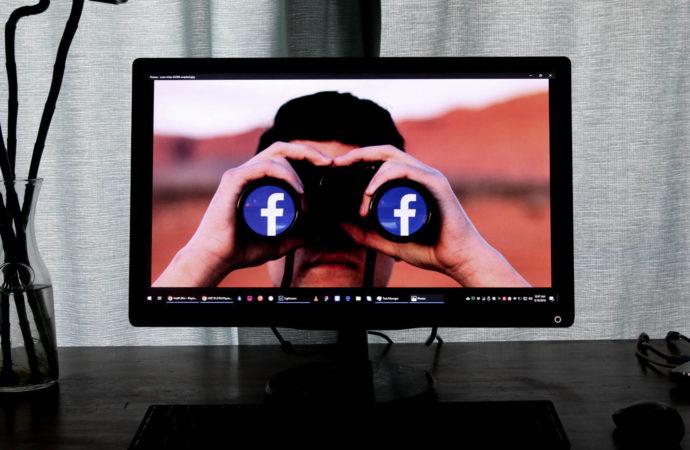 Zuckerberg rezygnuje z Chin