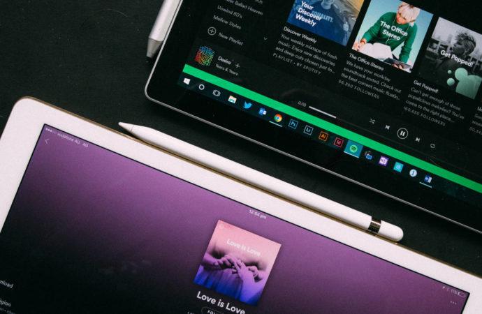 Apple Music będzie musiało ustąpić miejsca dla Spotify?