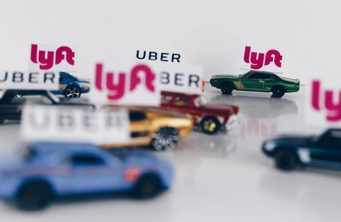 Uber zadbał o pracownika
