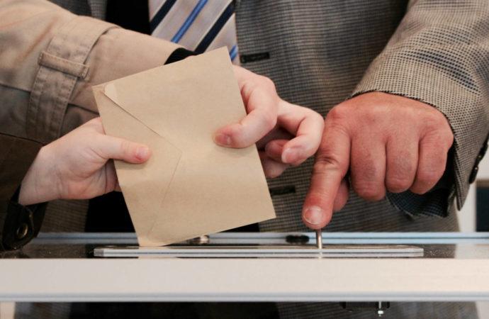 mObywatel idzie na wybory