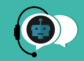 Zaprojektował chatbota, aby móc rozmawiać ze swoją dziewczyną!