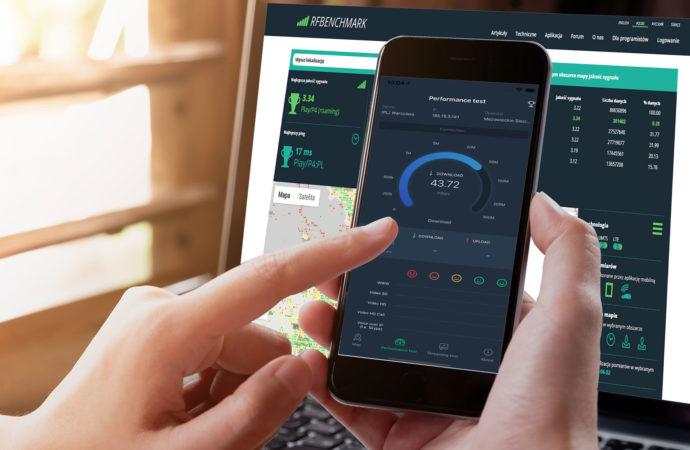 RFBENCHMARK rośnie w siłę – blisko 100 tysięcy pomiarów aplikacji!