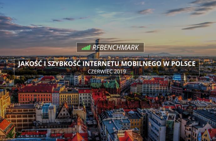 Kolejny miesiąc wyrównanej rywalizacji – ranking RFBENCHMARK (czerwiec 2019)