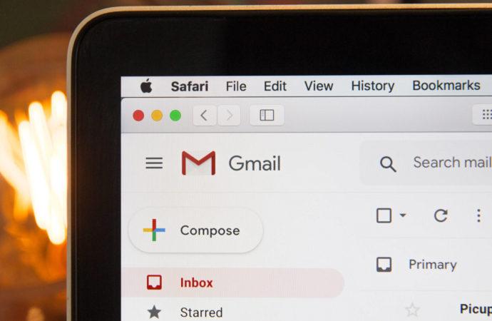 Koniec błędów ortograficznych i gramatycznych w Gmailu!