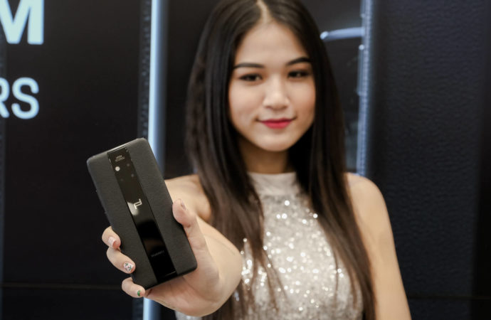 Huawei bez Androida?