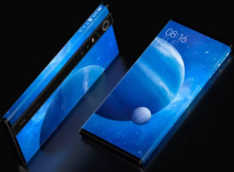 Ekran i aparat jesieni, czyli Xiaomi Mi Mix Alpha
