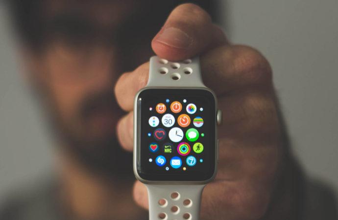 Gratka dla fanów Apple Watch w Japonii
