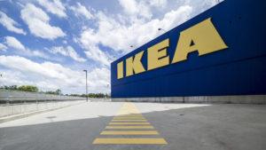 Jakość usług głosowych i szybkość Internetu mobilnego w sklepach sieci IKEA