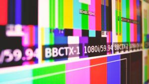 Transmisja TV w 5G!