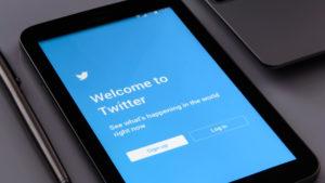 Prywatne tweety wcale nie takie prywatne…