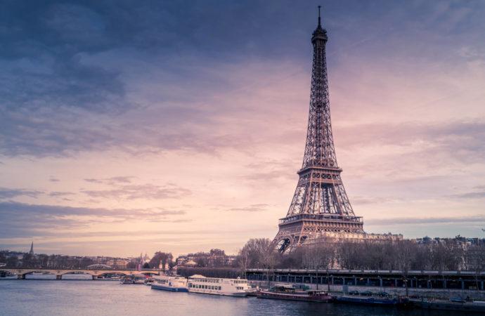 Paryskie latające taksówki?