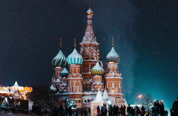 Runet – testy wewnętrznego Internetu Federacji Rosyjskiej wypadły pomyślnie