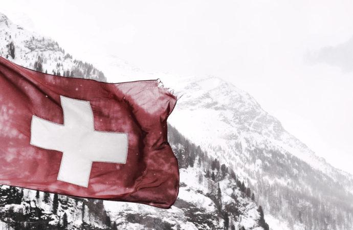 Szwajcaria przyspiesza – sieć 5G Sunrise pokrywa już 309 miast!