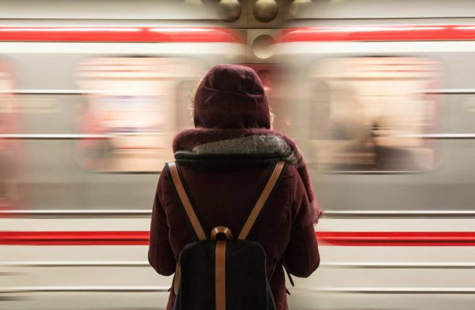Wszystkie pociągi Pendolino mają już dostęp do WiFi