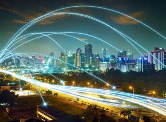 Sieć bazowa 5G oparta na mikroserwisach zademonstrowana podczas MWC 2018