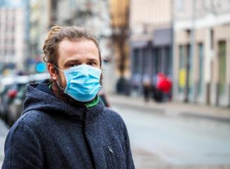 Czy stosujemy się do ograniczeń rządowych w trakcie zagrożenia epidemiologicznego? Sprawdzono dane z naszych smartfonów