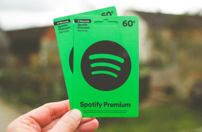 Spotify? Coraz więcej użytkowników, ale finanse na minusie