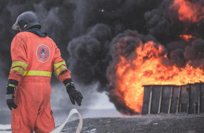Seria podpaleń wieży telekomunikacyjnych. Powodem teorie spiskowe na temat 5G i Covid-19