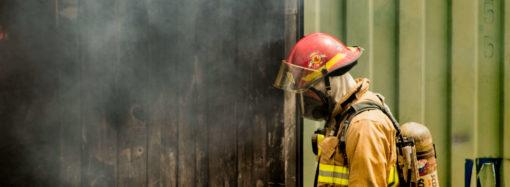 Pożar pierwszego nadajnika 5G w Polsce