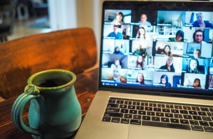 Google Meet dostępny dla wszystkich