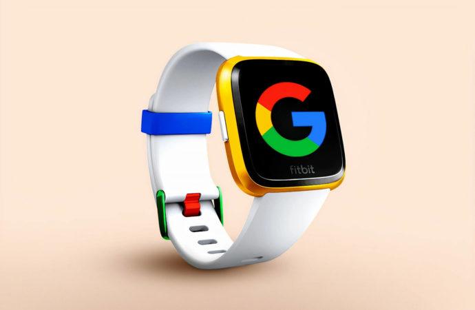 Przejęcie Fitbit przez Google pod znakiem zapytania