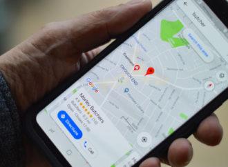 Mapy Google wprowadzają udogodnienia dla rowerzystów