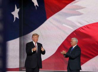 Donald Trump chce kontrolować media społecznościowe w USA?