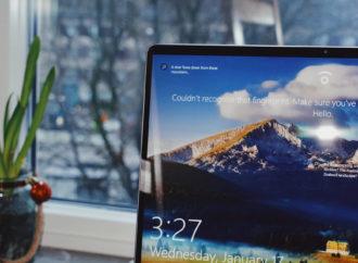 Nowa wersja Windowsa 10 ostrzeże przed awarią dysku