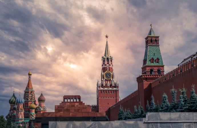 Rosja chce zablokować największe serwisy internetowe