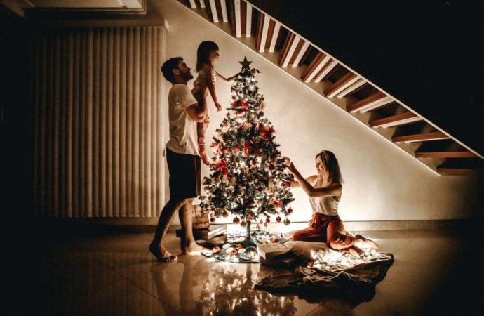 35% Szwedów planuje przenieść obchody świąt Bożego Narodzenia do sieci