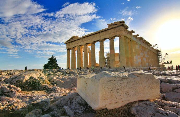 Rusza przetarg na pasma dla sieci 5G w Grecji