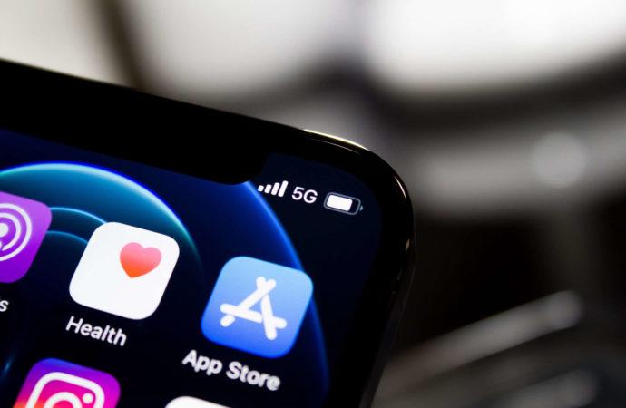 Polacy chcą rozwoju sieci 5G
