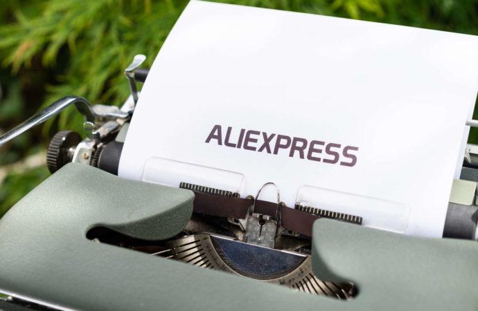 AliExpress skorzysta w Polsce z własnych automatów pocztowych. Allegro w tarapatach?