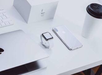 Nowy patent Apple – co oni chcą zrobić z naszymi klawiaturami?