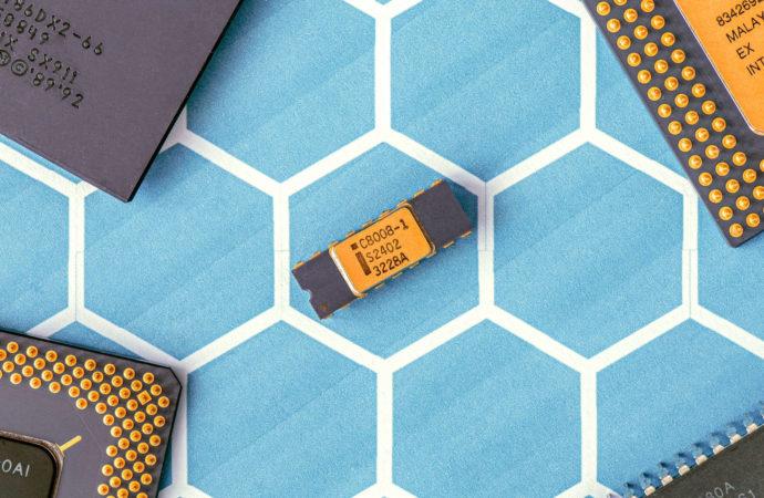 Niedobór procesorów wpłynie na produkcję samochodów i konsol