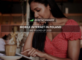 Mobile Internet in Poland – a big round-up of 2020