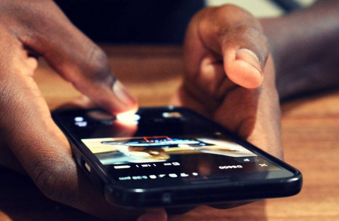 Co 4,5 minuty twój smartfon udostępnia informacje o tobie
