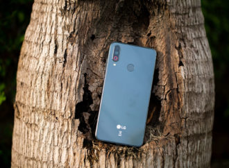 The end of an era: LG exits the mobile phone market