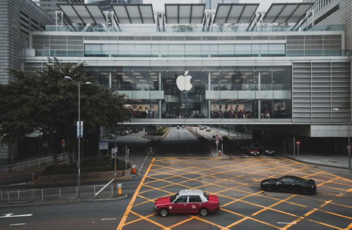 Apple chwali się osiągnięciami w zakresie ochrony środowiska