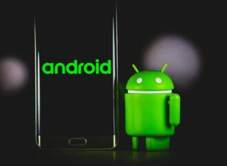 Co nas czeka w Android 12?