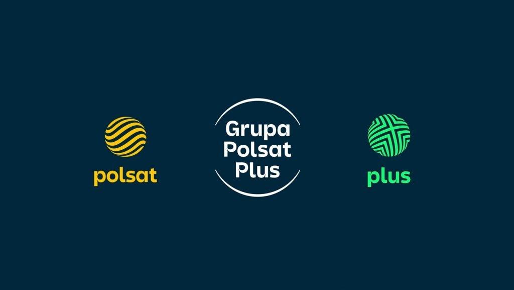 grupa polsat plus logo