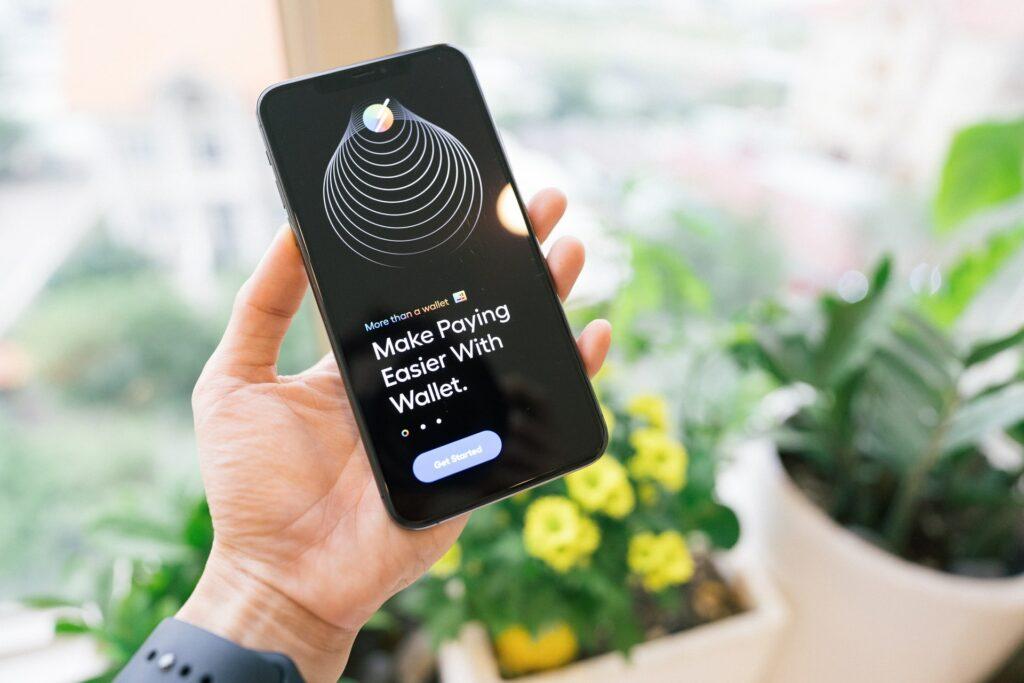 wypożycz iphone dzięki aplikacji Plenti shared economy