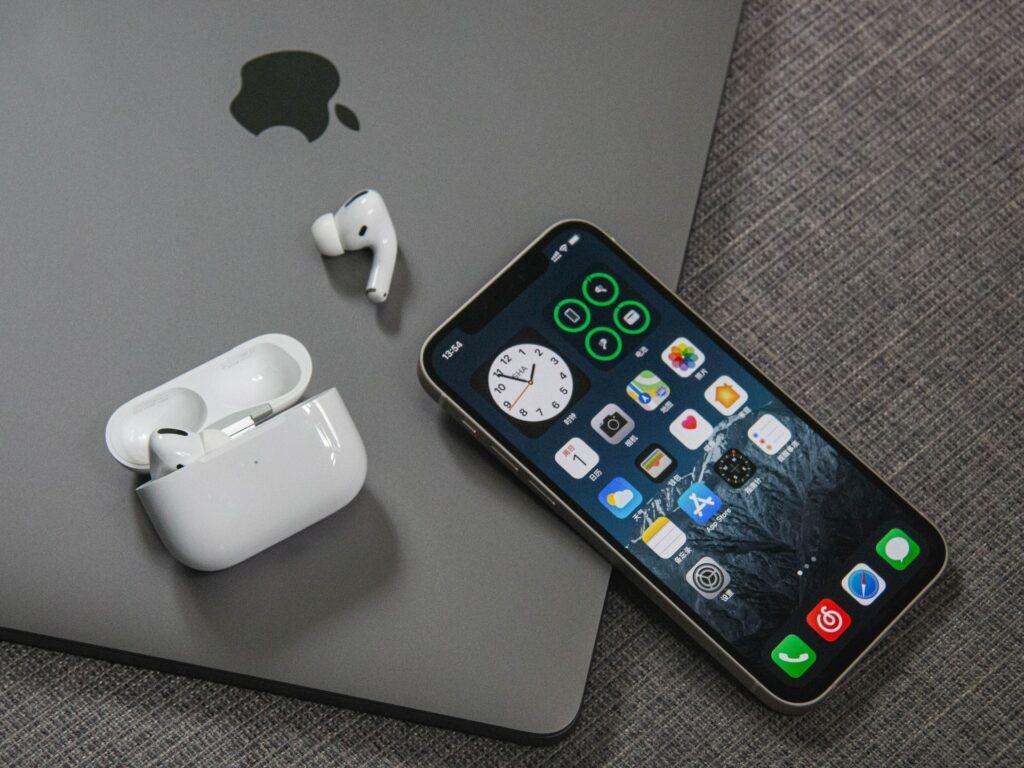 użytkownicy apple coraz częściej wybeirają android