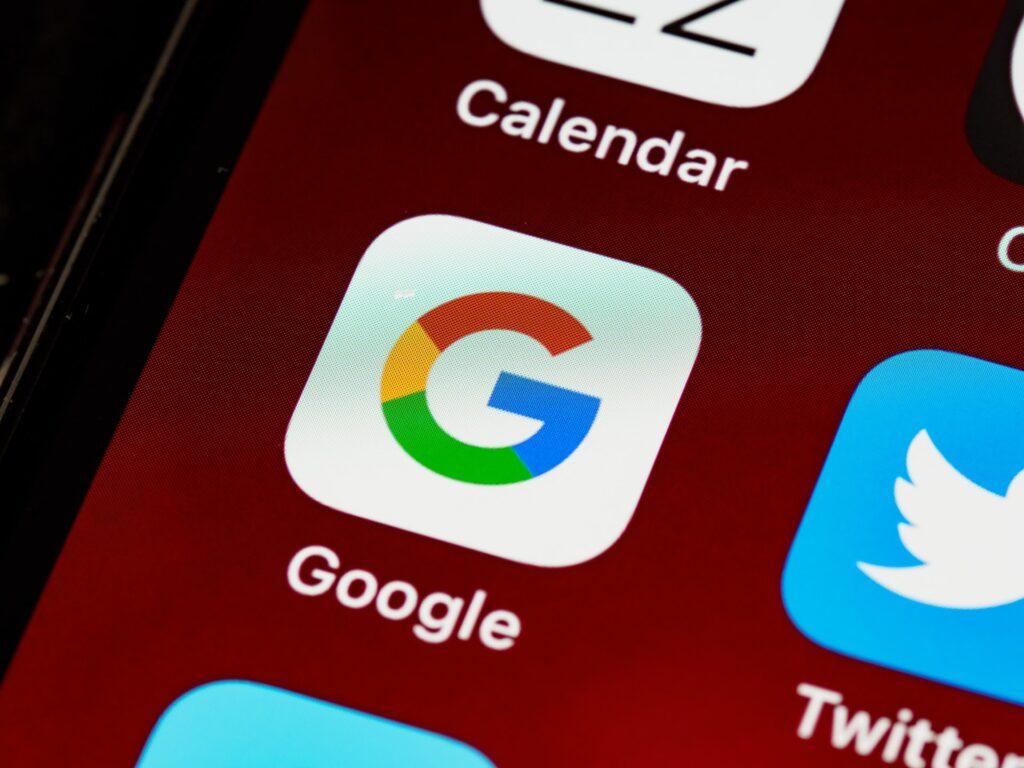 funkcja szybkiego usuwania wyszukiwania google